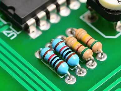 PCB电子